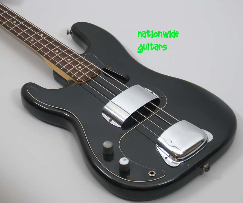 1977 Fender P