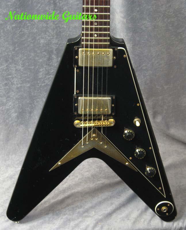 1982 Gibson Heritage Flying V